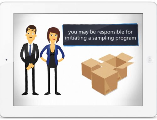 PDMA Compliance Instructional Animation